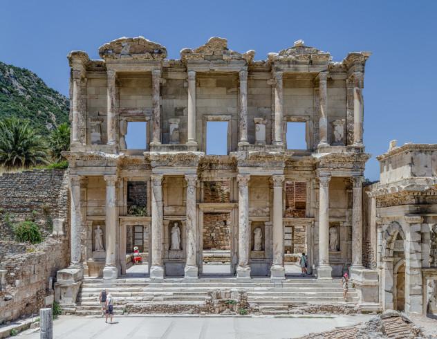 Efez film dokumentalny