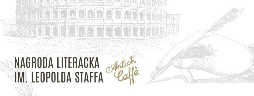 Nagroda Literacka Im Leopolda Staffa Julia Wollner
