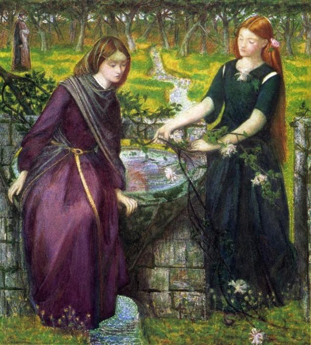 Rachela i Lea